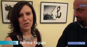 Patrizia Fagiani intervistata da Sebastiano Giorgi