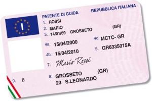 La patente di guida in Polonia