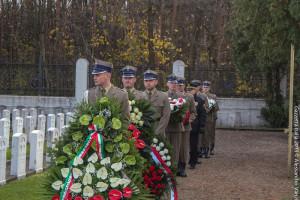 Obchody Święta Zjednoczenia Włoch i Święta Sił Zbrojnych w Warszawie