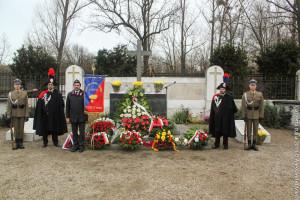 È sepolto a Varsavia il soldato di Montanera che si credeva disperso