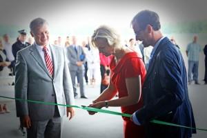 Inaugurato stabilimento Mayenne in Polonia