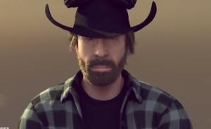 Auguri da Chuck Norris – VIDEO
