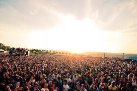 Festiwalowe lato w Polsce