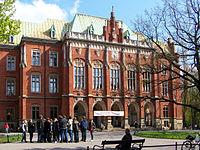 L'università Jagellonica si conferma quale migliore ateneo polacco