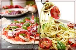 Il successo di pasta e pizza in Polonia