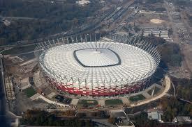 Lo Stadio Nazionale di Varsavia ospiterà la finale di Europa League 2015