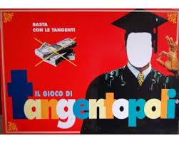 Tangentopoli dwadzieścia lat później, zagadki i tajemnice Włoch