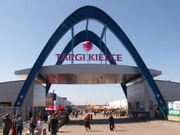 Il successo di Kielce nel mercato fieristico