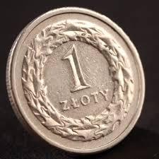 Trend negativo per lo zloty