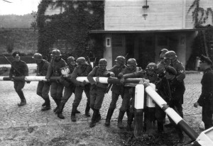 Polonia, quel fatale 1939