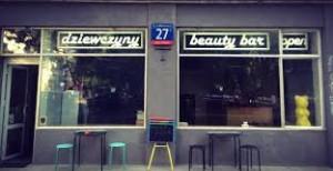 Trendy Warszawa  Beauty Bar na Żoliborzu!