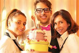 La Belle Aurore, Najsłodsza i najbardziej fantazyjna cukierna kreatywna made in Italy