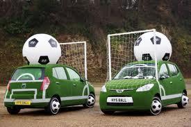 Calcio e motori, passioni italiane