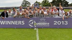 Polonia Under 17 femminile Campione d'Europa!
