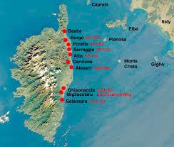 Corsica, Sardegna  e Sicilia,  un mare di ricchezze naturali