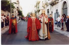 XI Międzynarodowy Zjazd Historycznych Orszaków Średniowiecznych w Gravinie (Apulia)