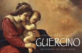 Guercino.  Trionfo del Barocco. Capolavori di Cento, Roma e dalle collezioni polacche