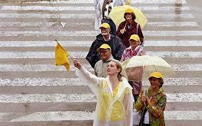 Le controversie legate alla liberalizzazione delle professioni di accompagnatore turistico e di guida turistica