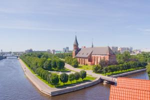 KALININGRAD: umowa między UE, Polską i Rosją o swobodnym ruchu granicznym z byłymi Prusami wschodnimi