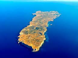 Lampedusa: europejskie Karaiby stały się granicą między dwoma światami
