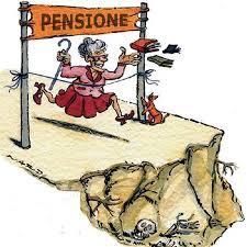 Stessi doveri, diversi diritti. La mancata integrazione dei sistemi pensionistici europei