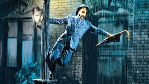 """Singing in the rain"" al Teatro Roma!"