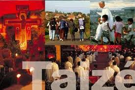Taizé, la comunione dei cuori
