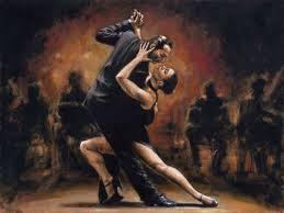 """Emozione tango""  Mostra fotografica di Monika Pastuszak"