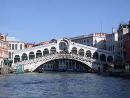 Venice now