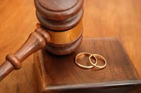 Alta percentuale di divorzi tra le giovani coppie in Polonia