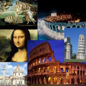 Del valore del patrimonio artistico