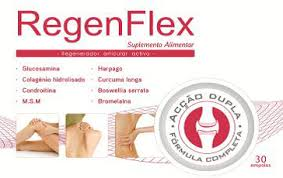 Leczenie terapią Regenflex