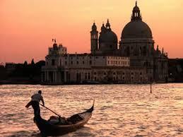 """""""La Dolce Vita"""" w Wenecji!"""
