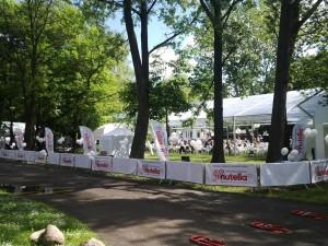 50 anni di Nutella a Varsavia