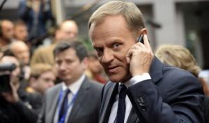 Chi è Donald Tusk, il nuovo presidente del Consiglio Europeo
