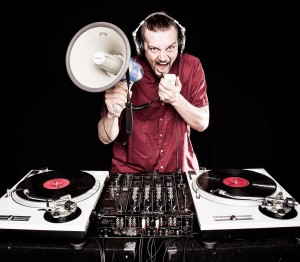 DJ SPIKE (Break Da Funk)(SiłaDźwięQ!)(Funkkrok)