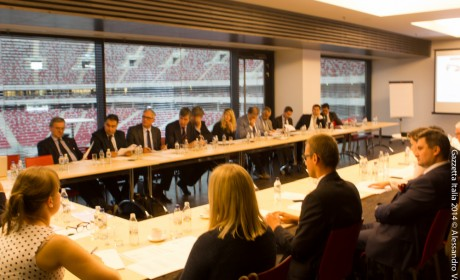 Walne Zgromadzenie Włoskiej Izby Handlowo-Przemysłowej w Polsce