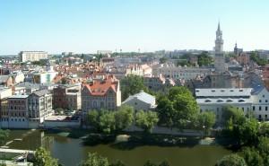 Contributi per avviare nuove imprese a Opole
