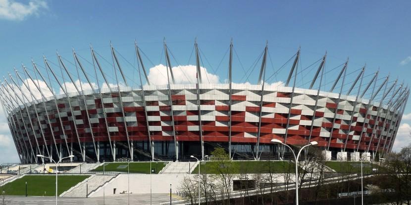 La festa del volley è cominciata! Record allo Stadio Narodowy con 63 mila spettatori alla partita d'apertura dei Campionato del Mondo