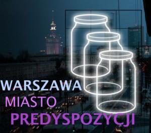WARSAW SHORE i reszta, czyli Warszawa w roli głównej