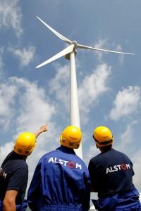 Alstom: impianto da 90 MW in Polonia