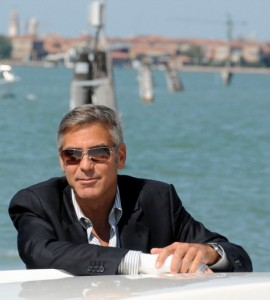 Il matrimonio di George Clooney a Venezia (VIDEO)