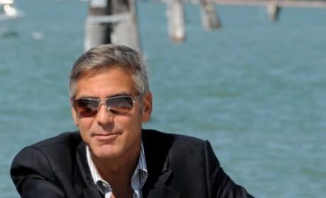 Il matrimonio di George Clooney a Venezia (VIDEO)