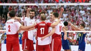 Volley maschile: la Polonia è campione del Mondo 2014!