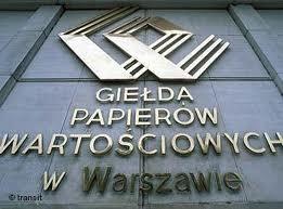 Giełda Warszawa