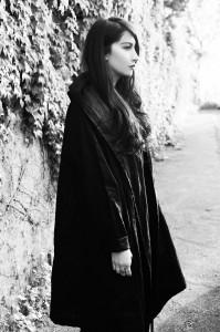 """Floriana Serani: """"Mroczna Dama"""" włoskiej mody"""