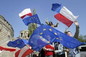 Polonia in UE da 10 anni, boom economico e peso politico