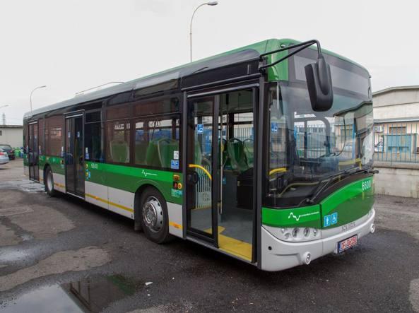 Dalla Polonia il primo bus Euro 6 In arrivo 125 nuovi veicoli «green»