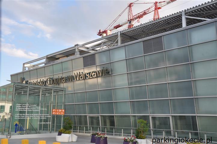 Lotnisko Chopina od początku roku obsłużyło 7,1 mln pasażerów.