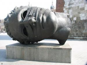 Morto lo scultore polacco Igor Mitoraj. Le sue opere sono diventate un'icona